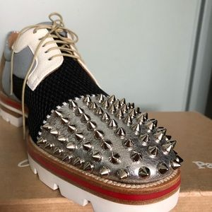 Christian Louboutin Shoes - Christian Louboutin Men's Shoes (New With Box)